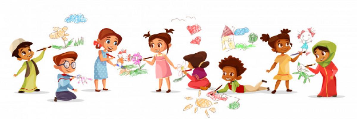 Kurban Bayramı Temalı Çocuk Resim Yarışması